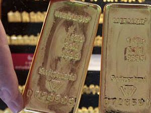 Altın hesapları kuyumculara yaramadı