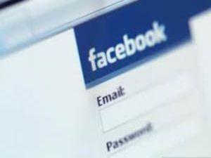 Facebook ile ilgili şok iddia