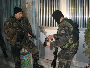 Konyada şafak baskını: 30 gözaltı