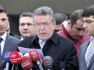 YÖK Başkanı Özcan: Danıştayın kararına itiraz edeceğiz