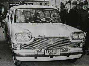 Devrim Arabaları Projesinden neden vazgeçildi?