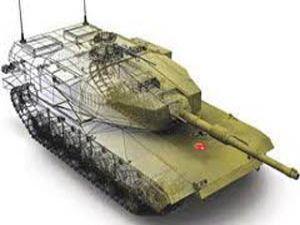 Türkiyenin ilk milli tankı Altay