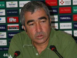 Aybaba; Beşiktaş maçını unutun, Konyaspor maçına bakın!