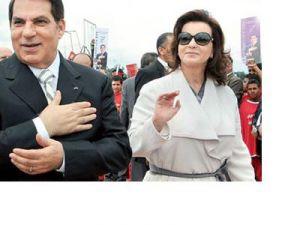Tunuslu Bin Alinin ailesi Kanadaya kaçtı
