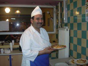Karapınarda aşcılık kursu