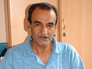 Iraklı hasta tercüman kurbanı