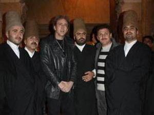Nicolas Cage, semaya hayran kaldı