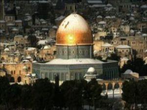 Filistinde deprem sürüyor