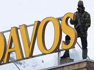 41. Davos zirvesi başladı