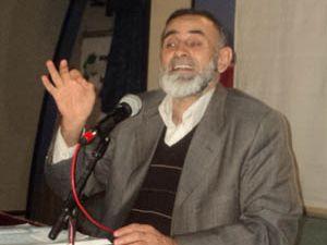 Ali Küçük Altınekin'de konferans verdi