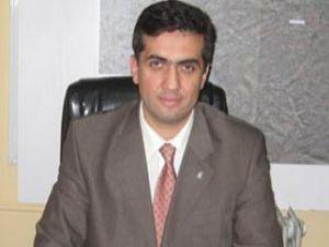 Meram Belediye Başkanının acı günü