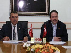 Komisyonlardan Akşehir raporu