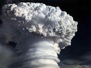 Atom bombasından bile etkilenmeyecek