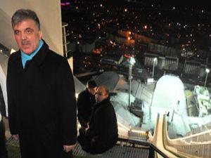 Universiade Erzurum 2011 başladı
