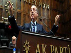 Erdoğan:İki partili sistemi istiyorum
