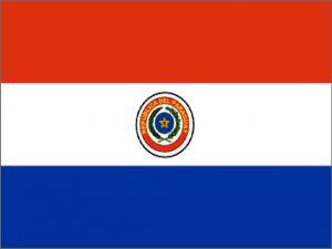 Paraguay Filistin devletini tanıdı.
