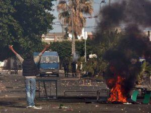 Mısırın ekonomik notu negatife düşürüldü