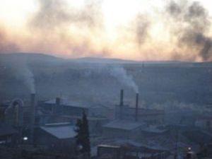 Konyada hava kirliliği sorunu büyüyor