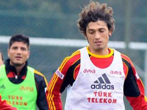 Galatasaraydan Mehmet Batdal açıklaması