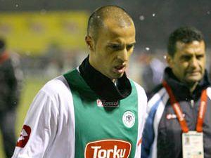 Barbaros:Konyasporu bir an önce kurtaracağız