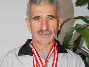 Durali Yıldız'dan 2 Türkiye birinciliği