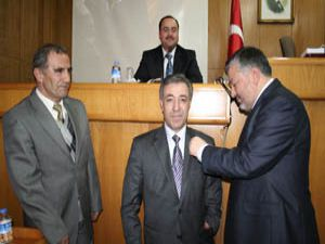 Meclise iki yeni üye
