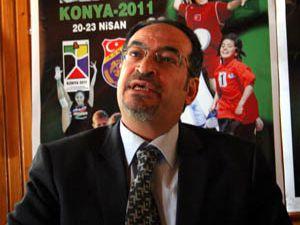 Konya Spor Oyunlarına ev sahipliği yapacak
