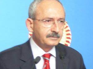 Kılıçdaroğlunun İpi Ak Partinin Elinde