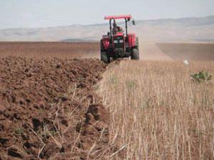 Tarım sigortasına müthiş ilgi