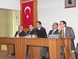 Kuluda 2023 Vizyon Çalışma Toplantısı