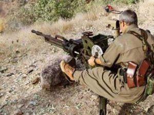 Askeri konvoya saldırı: 2 yaralı