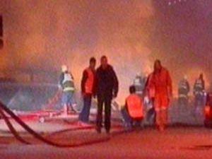 Ankarada ikinci patlama: 1 ölü, 8 yaralı