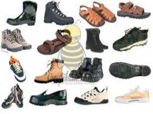 Kışlık ayakkabı üretiminde artış