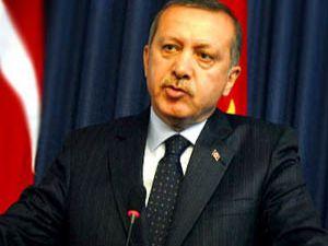 Başbakandan Kıbrıs isyanı