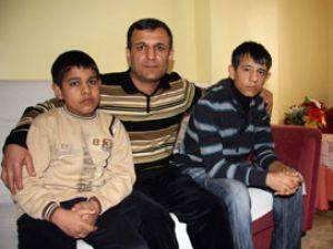 İki oğlu arasından seçim yapacak