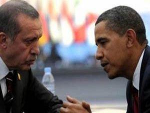 Obama ile Erdoğan telefonda ne konuştu?