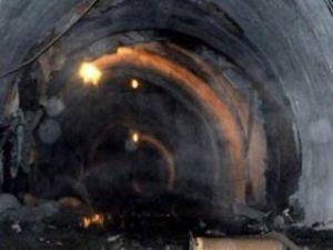 Kömür ocağında göçük: 1 ölü, 3 yaralı