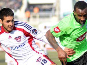 Konyaspor 0-2 Gaziantepspor