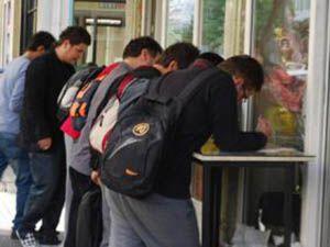 Öğrencilerin yarıdan fazlası bahis bağımlısı