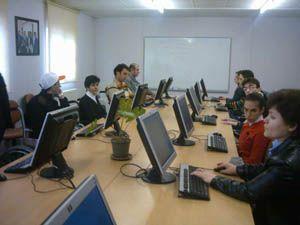 Doğanhisar Halk Eğitim Merkezine iki yeni kurs