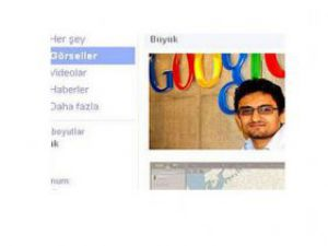 Mısırdaki isyanın lideri Google yöneticisi çıktı!