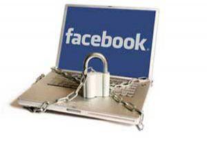 Facebookta açık var şifrenizi değiştirin!