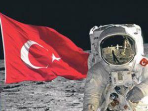 Türk Uzay Kurumu için kanuni taslak hazırlandı