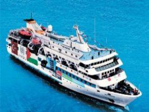 Mavi Marmara Gazzeye niye gitmeyecek?