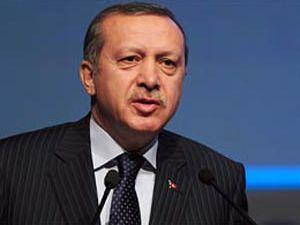 Erdoğan; Büyüme rakamımız rekor