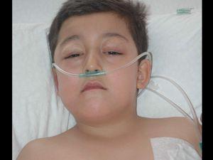 Anestezi uygulanan çocuklar yoğun bakımlık oldu