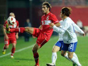 Türkiye-G. Kore: 0-0