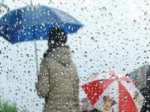 Yeni yağışlar Türkiyeyi etkisi altına alacak