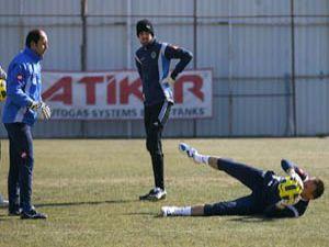 Konyaspor İzmire hareket etti