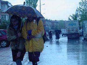 Konya son yılların en yağışlı mevsimini yaşıyor